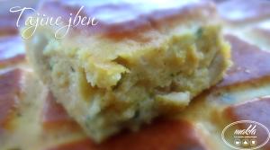 Tajine jben – Tajine tunisien au fromage