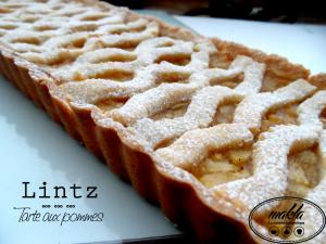 Read more about the article Lintz – Tarte aux pommes