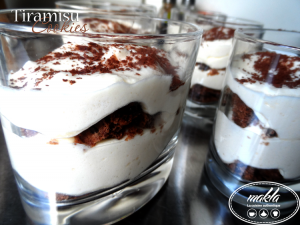 Read more about the article Tiramisu aux cookies