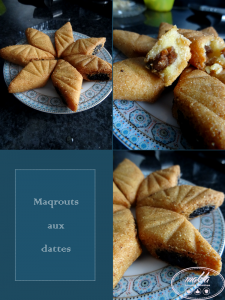 Read more about the article Maqrout aux dattes