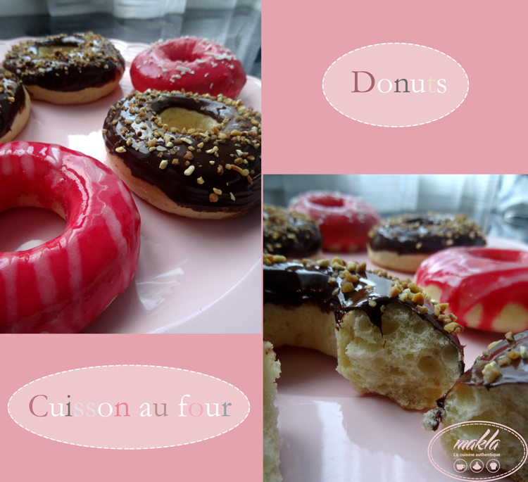Donuts | Cuisson au four